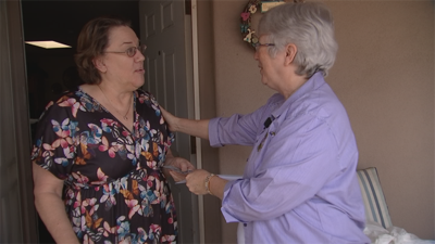a030f476d97 Volunteers Pay it Forward to Mesa grandmother devoted to helping newborns