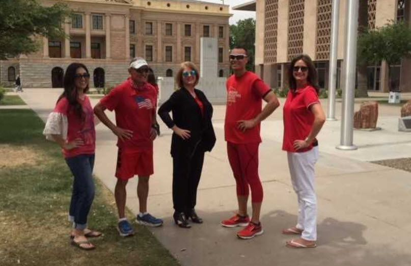 Would the public support a teacher strike in Arizona?