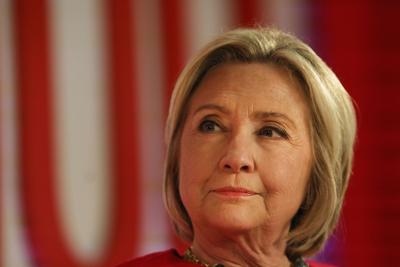 Hillary Clinton to Trump: 'Don't tempt me' into entering the 2020 presidential race