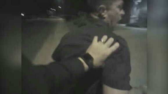 VIDEO: DPS trooper charged with resisting arrest after off-duty scuffle
