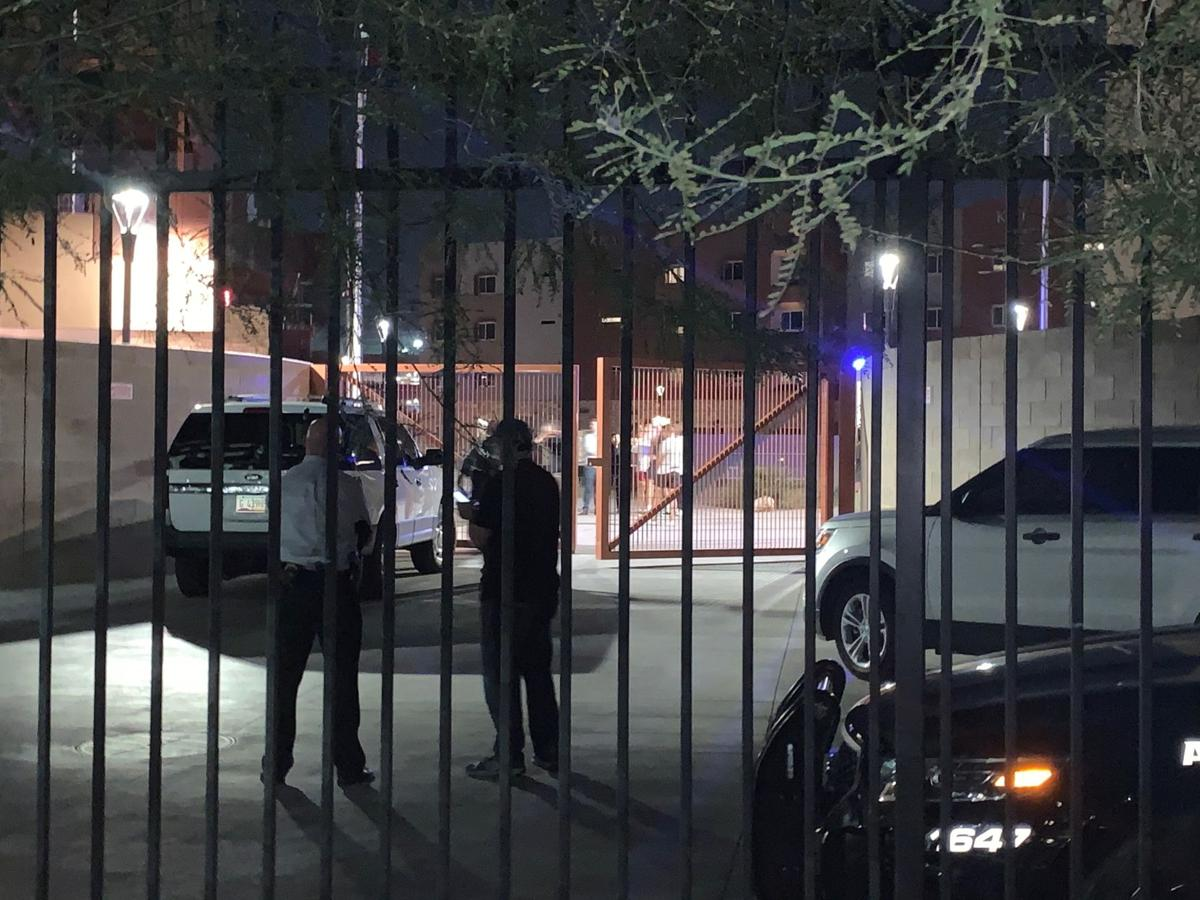 Student found dead at fraternity building on ASU campus in Tempe