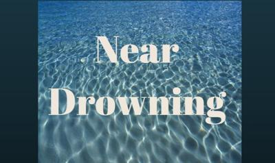 Toddler hospitalized after near-drowning in Buckeye