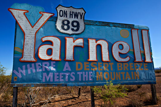 What's in a name: Yarnell | What's in a name | azfamily.com