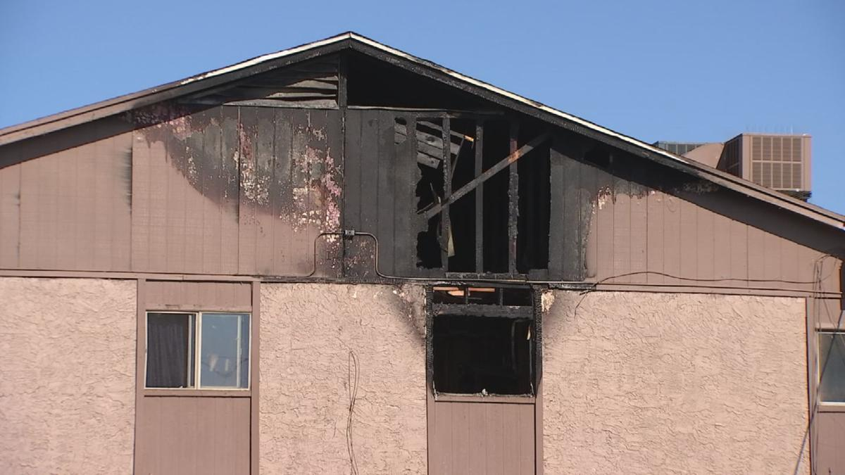 14TH AVE VOGAL APT FIRE