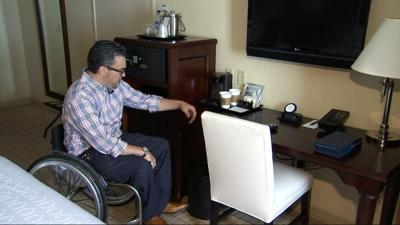 Making travel easier for those with physical challenges