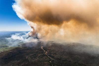 Wildfires are part of life in Arizona and here are some of the worst