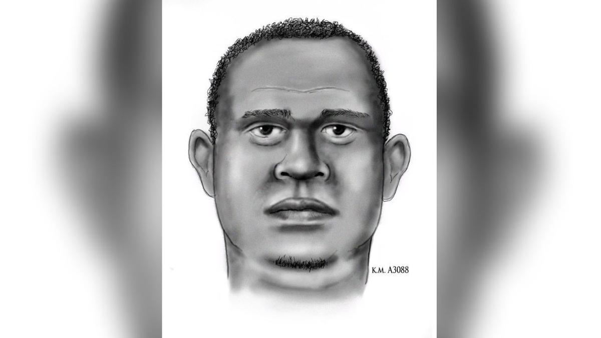 Suspect composite sketch