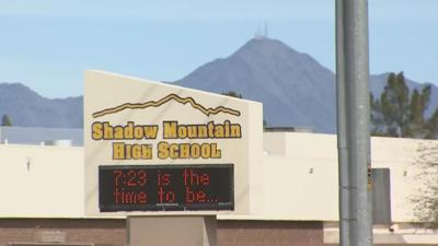 Shadow Mountain High School