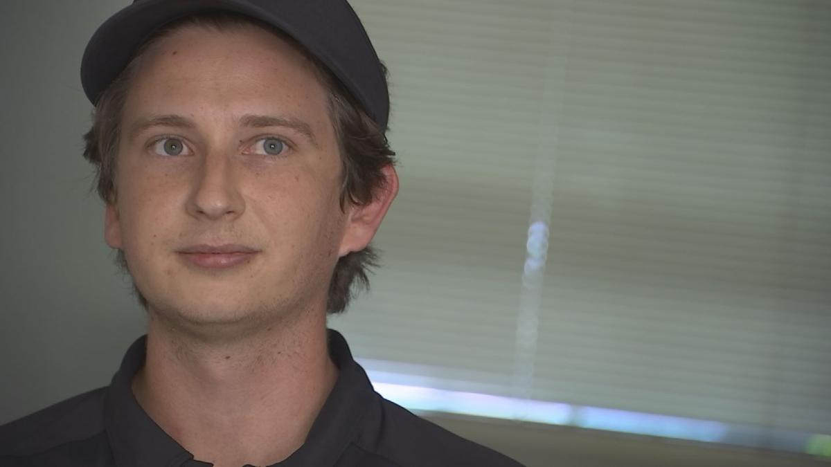 ASU student, inventor aims to calm nerves without meds