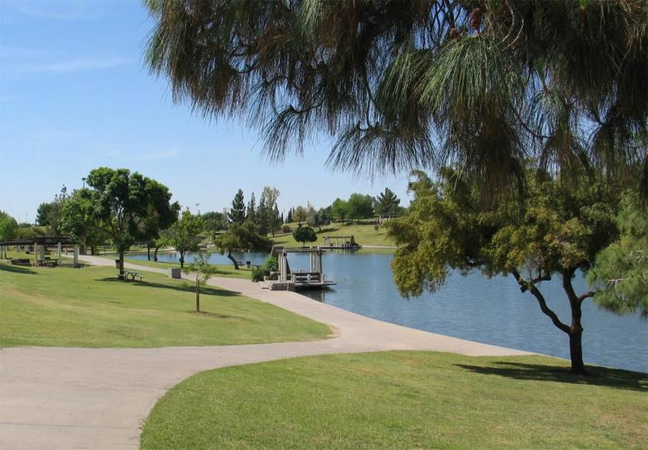 Phoenix, Tempe, and Mesa close park amenities due to COVID-19 threat