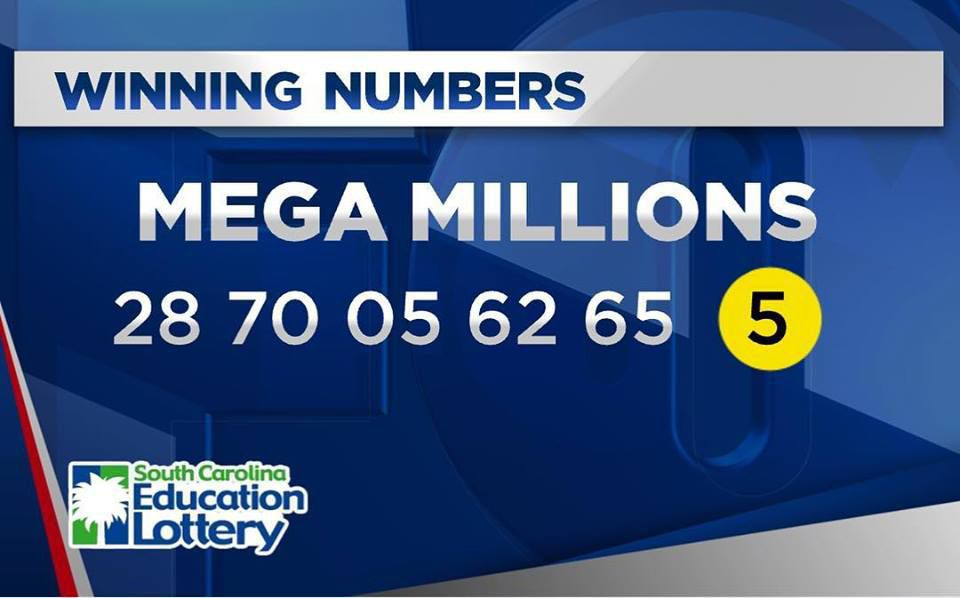 Georgia winner comes forward for share of $ million jackpot, officials say