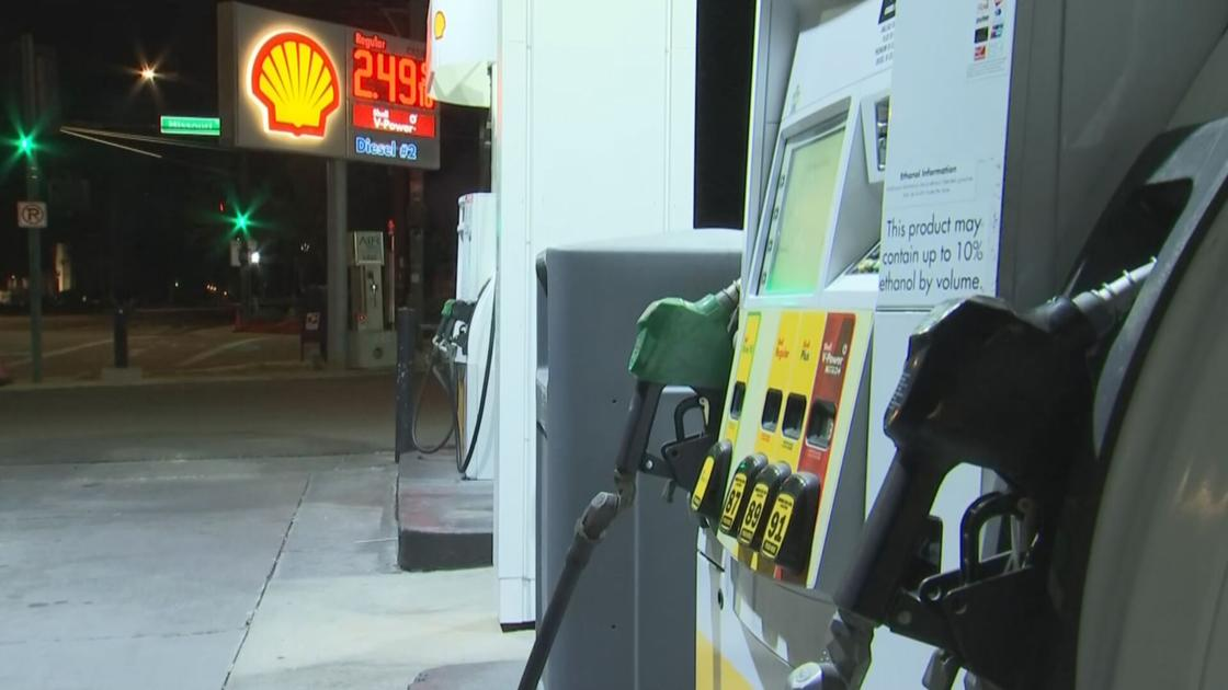 Arizona sees second-highest weekly price increase for gasoline