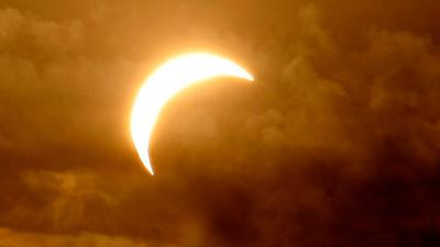 Some say no to eclipse viewing, Navajo tradition forbids