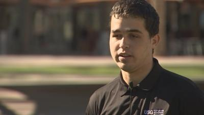 ASU students call for investigation into professor's claims of corruption