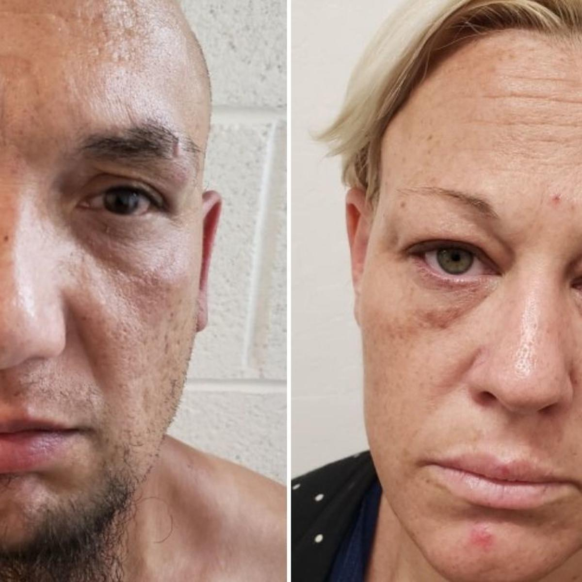 Buckeye PD: Two arrested in organized retail theft ring   Arizona