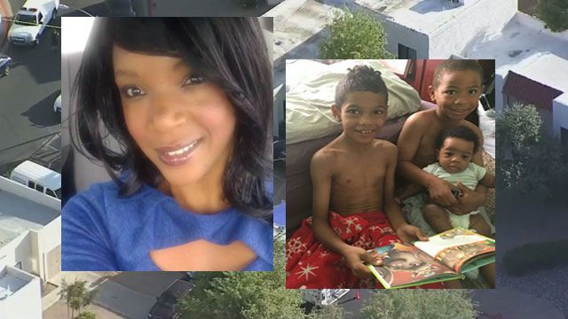 DCS investigated allegations against mom prior to triple homicide