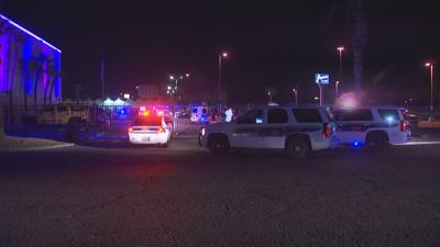 Man dead, 1 detained following shooting at Phoenix adult club