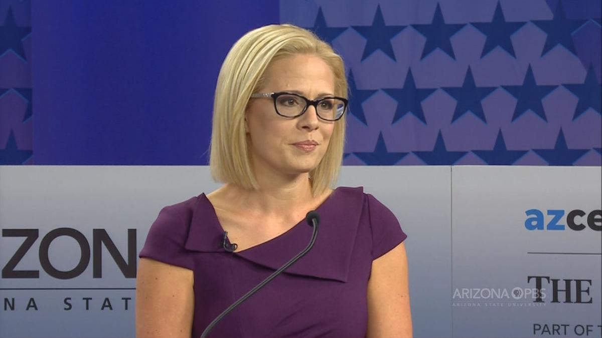 MCSALLY SINEMA DEBATE