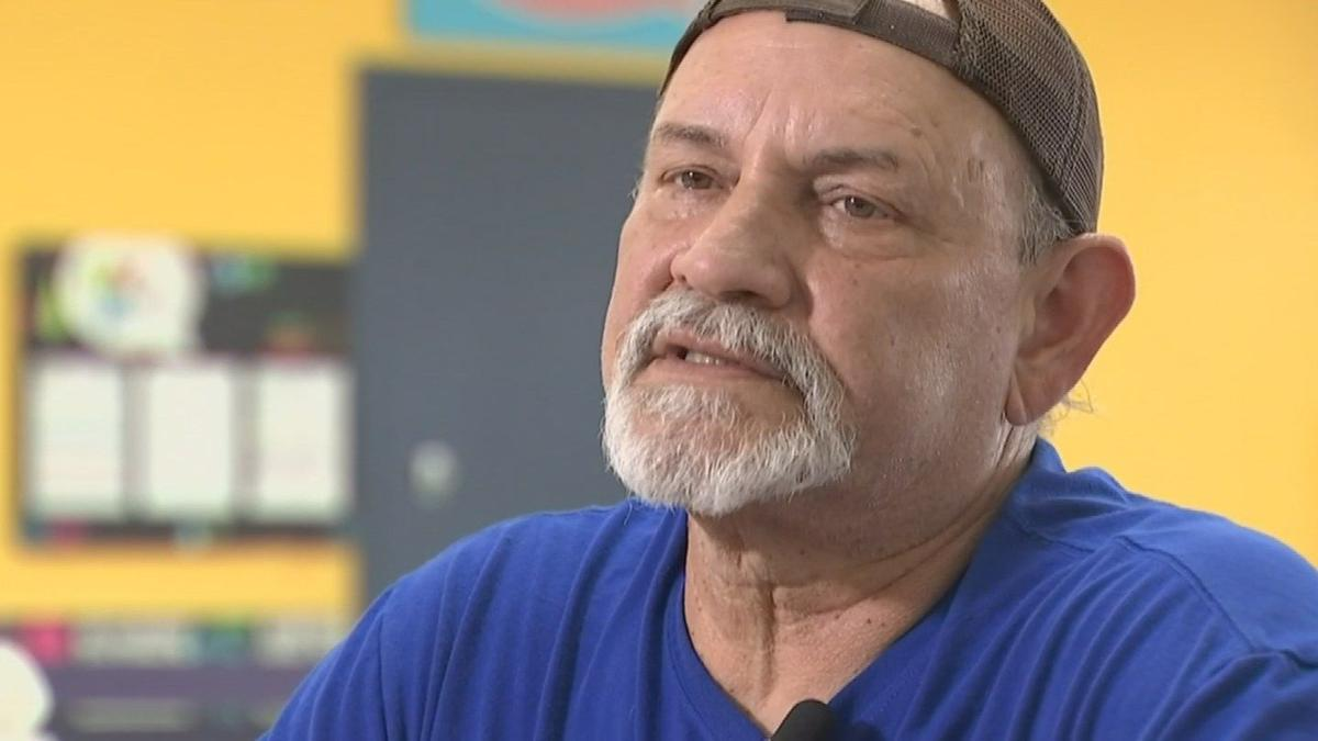 School janitor saves choking student in Payson