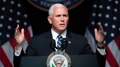 Vice President Mike Pence to visit Phoenix Tuesday