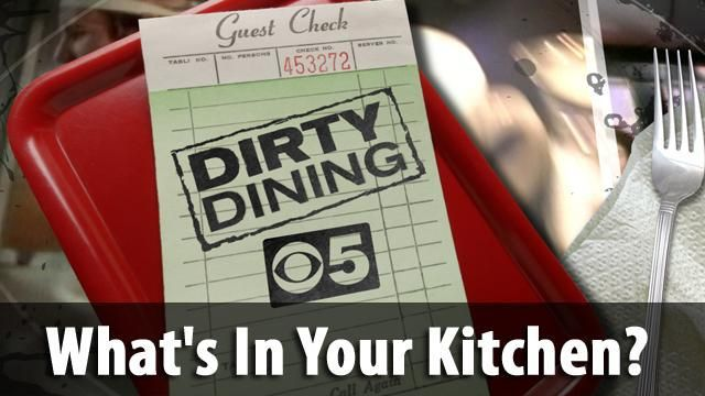 Dirty Dining January 27: Tempe restaurant hit with 7 health code violations