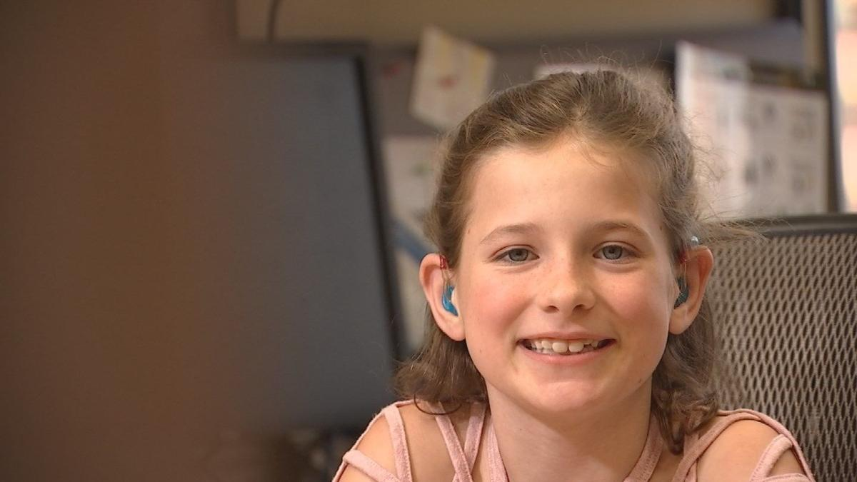 Let's Go Places: Ear Foundation provides hearing aids to kids
