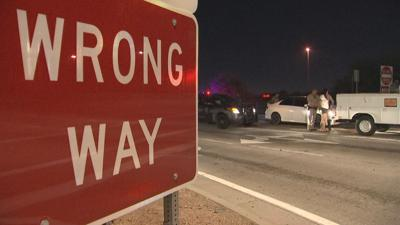 DPS: Woman arrested after driving wrong-way on I-10 off-ramp with child in car