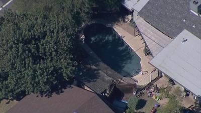 Child pulled from Phoenix pool