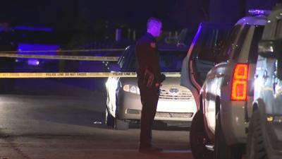Police investigating homicide after man found shot in car in Phoenix