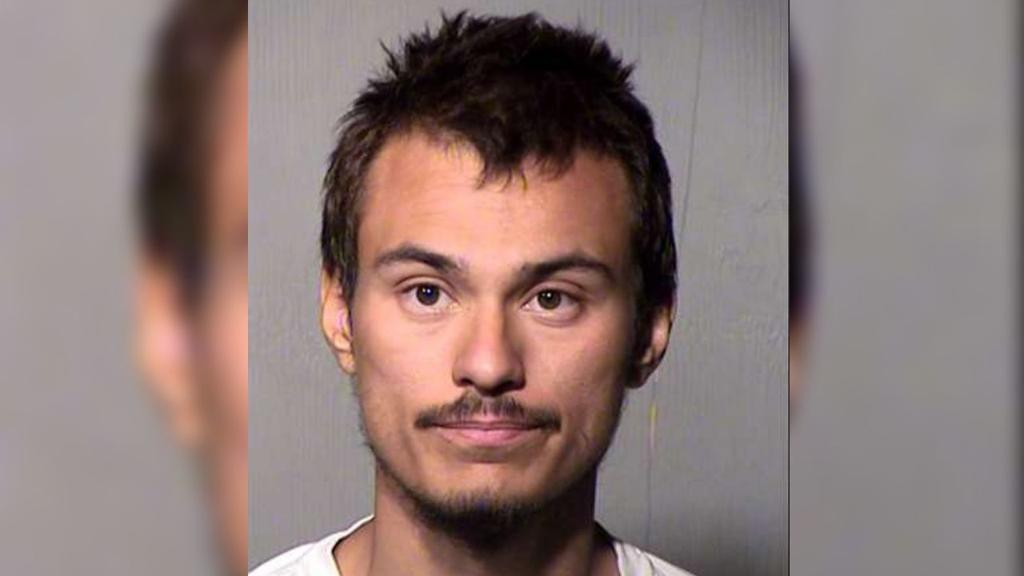 Yavapai County murder suspect out on bond arrested numerous