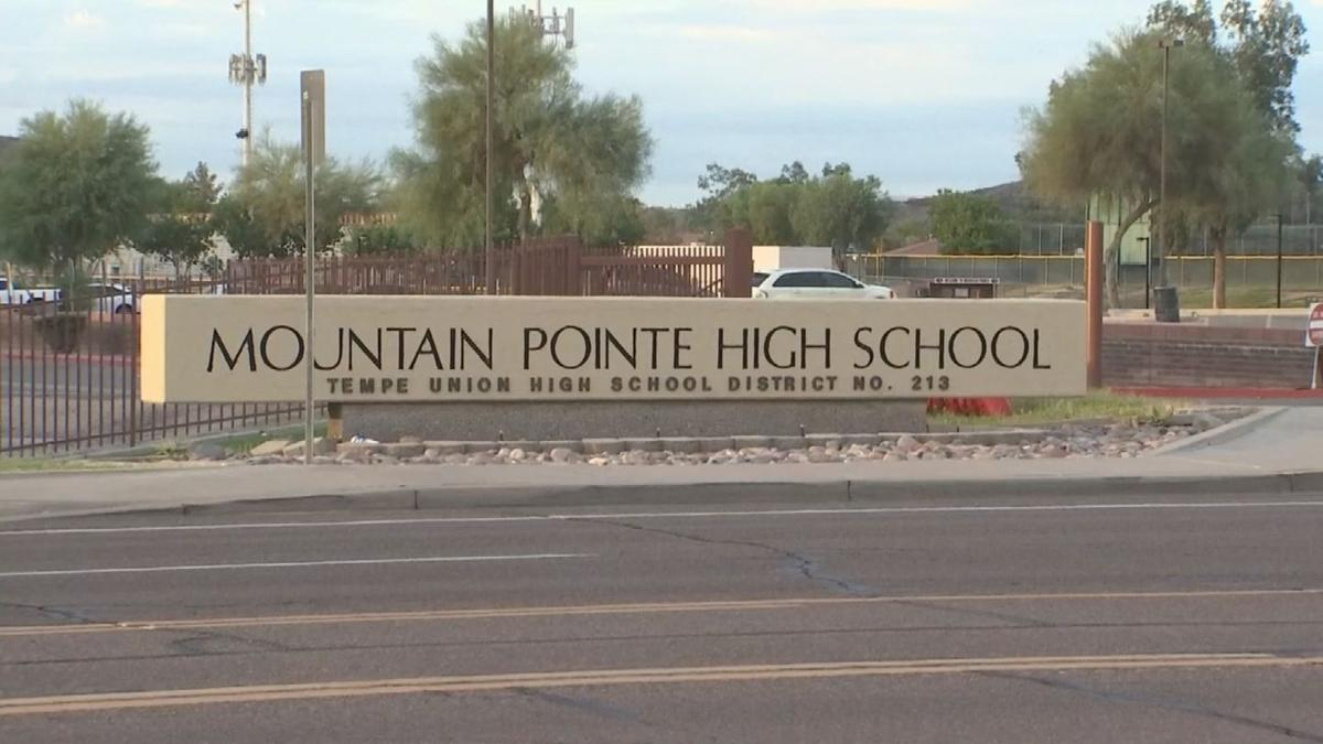 Tempe high school coach accused of information leak to give opponents  'competitive edge'