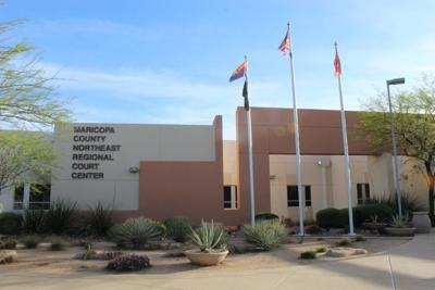 Maricopa County Northeast Regional Court Center