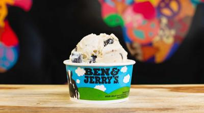 Ben & Jerry's returns to Scottsdale this fall