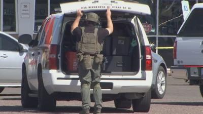 VIDEO: MCSO forms team to track fugitives & tackle unserved felony warrants