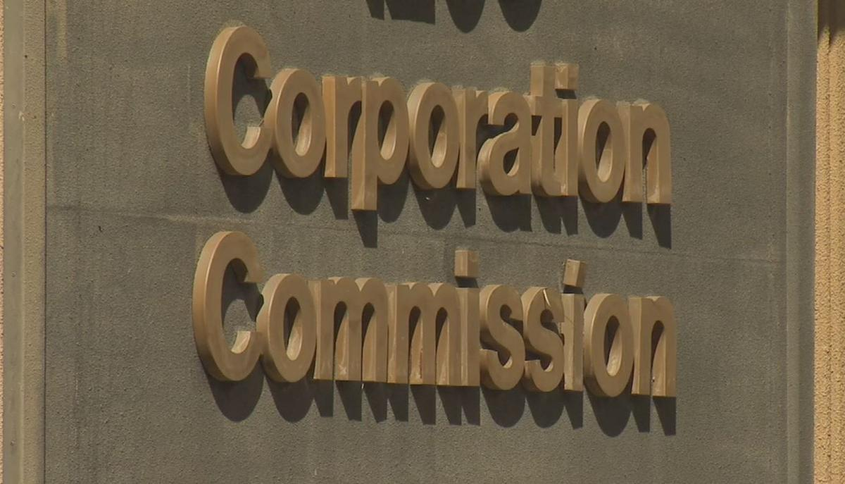 Outside groups spending on Corporation Commission race