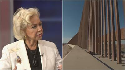 Arizona GOP congressional candidate proposes Powerball-style lottery to pay for border wall