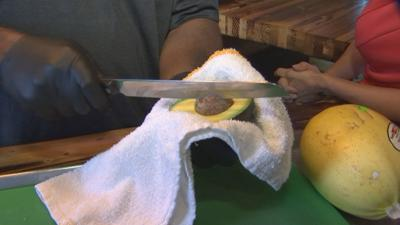 Knife safety 101: How to not let avocados send you to the ER