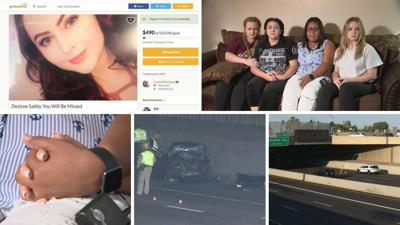 Family of victim in deadly crash on I-17 speak out