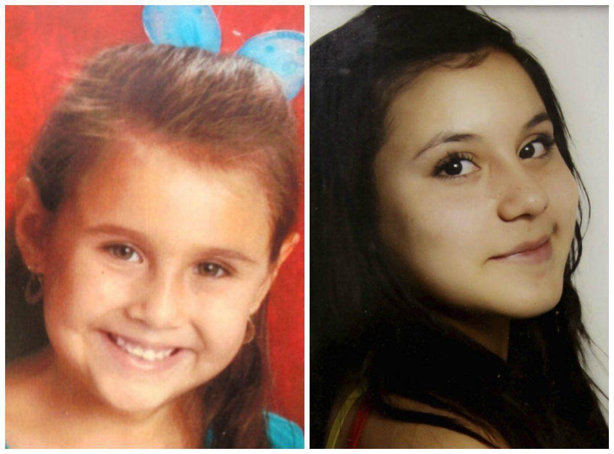 Man accused of murdering two young Tucson girls has long past of violent crimes