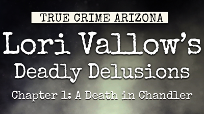 Vallow Pod: Chapter 1
