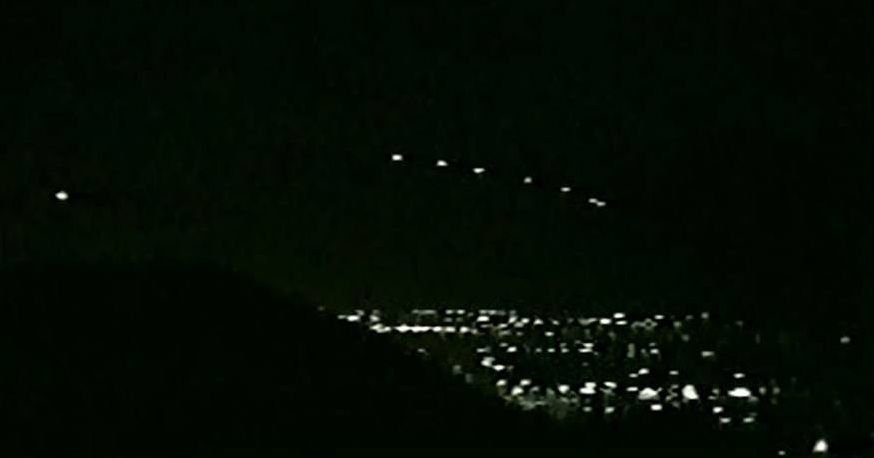 The Phoenix Lights: The mystery remains