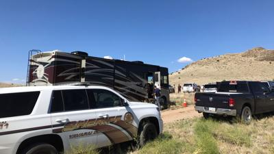 Deputy-involved shooting near Chino Valley
