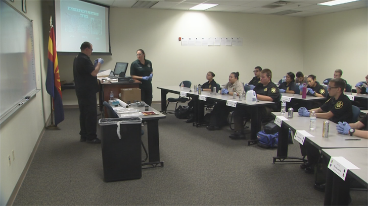 MCSO expands special academy for teens to attract more recruits