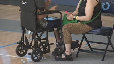 Arizonans with disabilities get vaccinated