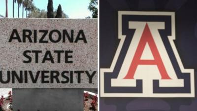 ASU and UArizona plan to resume in-person classes this fall.