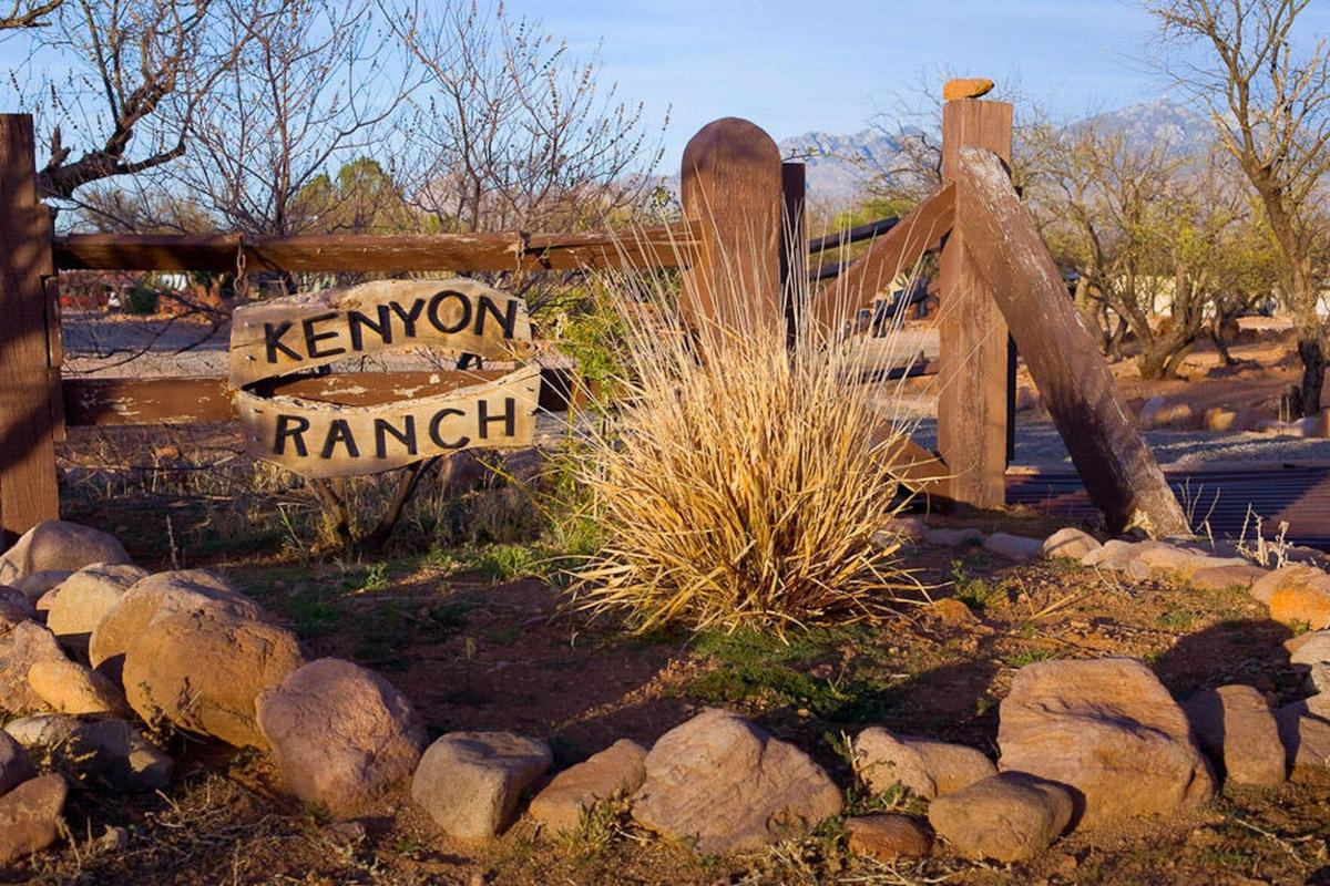 80 Kenyon Ranch Rd house for sale