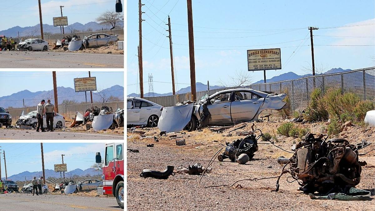Deadly accident investigation