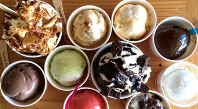 Here's the scoop on best places around the Valley to get ice cream