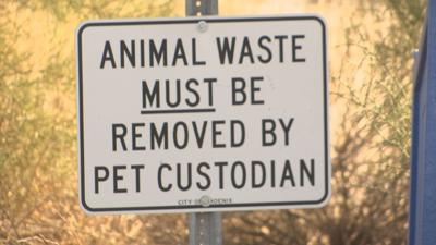 Pet owners 'Caught Misbehaving' by leaving animal feces on Phoenix trails