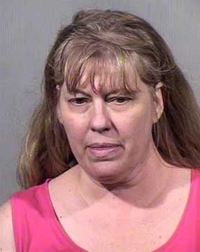 Peoria woman pleads guilty to abusing two adopted daughters